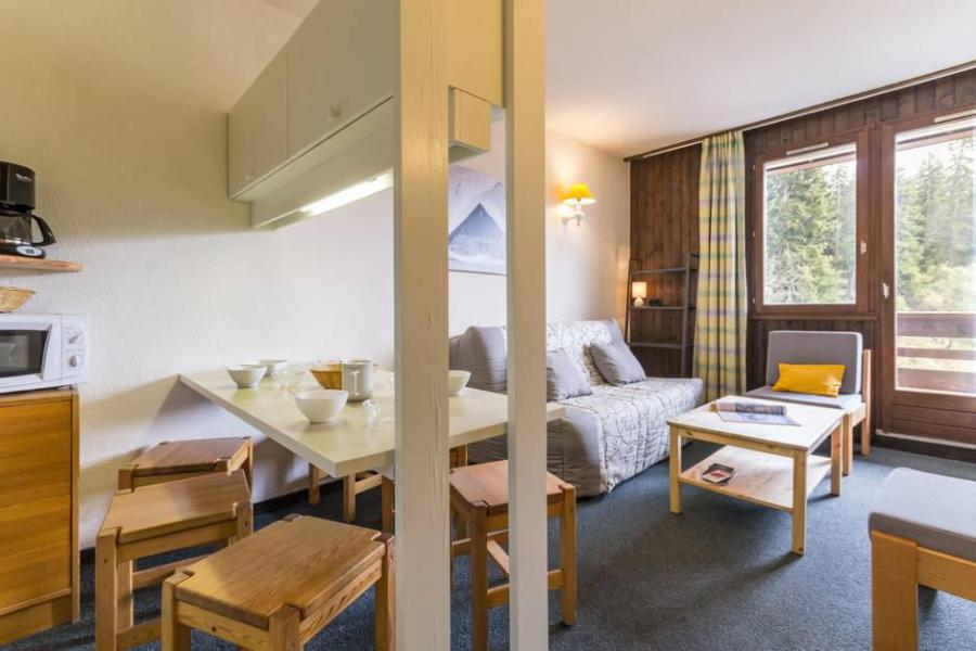 location appartement 2 pi ces 5 personnes 624 la rosi re ski planet. Black Bedroom Furniture Sets. Home Design Ideas