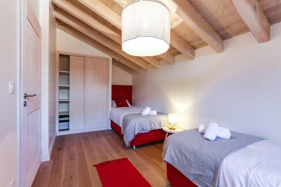 Location au ski Résidence le Hameau de Barthélémy - La Rosière - Appartement
