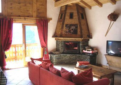 Location au ski Chalet Gaiduch - La Rosière