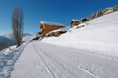 Location Chalet Gaiduch