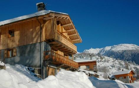 Ski all inclusive Chalet Gaiduch