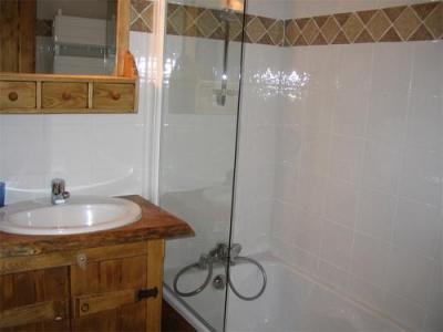 Location au ski Chalet 6 pièces mezzanine 14 personnes - Chalet Gaiduch - La Rosière - Salle de bains