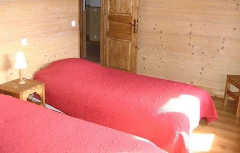 Location au ski Chalet Gaiduch - La Rosière - Chambre