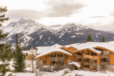 Location au ski Studio mezzanine 4 personnes (306) - La Residence Les Bouquetins