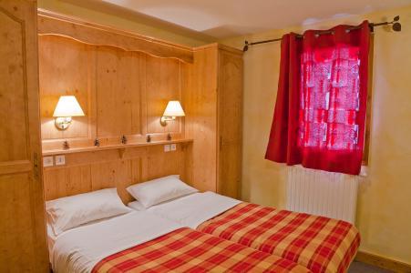 Location au ski Les Balcons De La Rosiere - La Rosière - Chambre