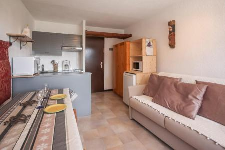 Rent in ski resort Studio 4 people (6) - Les Chalets de la Rosière - La Rosière