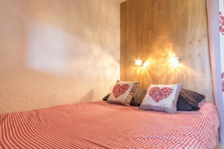 Rent in ski resort Studio sleeping corner 4 people (7D) - Les Chalets de la Rosière - La Rosière