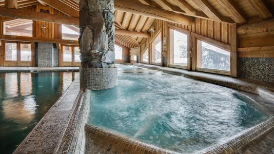 Rent in ski resort Les Cimes Blanches - La Rosière