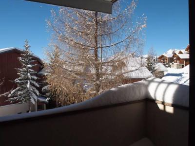 Location au ski Appartement 2 pièces 4 personnes (214) - Les Hauts de la Rosière - La Rosière