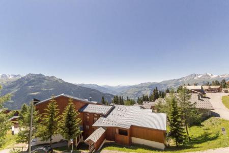 Location au ski Studio coin montagne 4 personnes (410) - Les Hauts de la Rosière - La Rosière