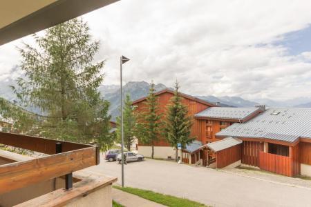 Location au ski Studio coin montagne 4 personnes (209) - Les Hauts de la Rosière - La Rosière