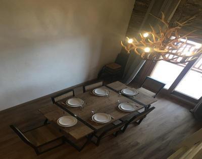 Location au ski Studio mezzanine 6 personnes (515) - Les Hauts de la Rosière - La Rosière - Appartement