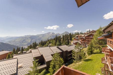 Rent in ski resort Studio cabin 6 people (412) - Résidence le Belvédère - La Rosière