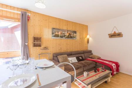 Rent in ski resort Logement 1 pièces 4 personnes (ROSI-BEL314) - Résidence le Belvédère - La Rosière