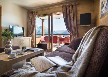 Rental Residence Le Lodge Hemera