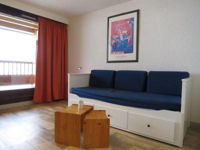 Rent in ski resort Studio sleeping corner 4 people (33) - Résidence les Vertes Années - La Rosière