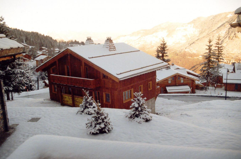 Ski tout compris Chalet Doron