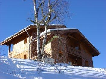Ski tout compris Les Chalets De La Tania
