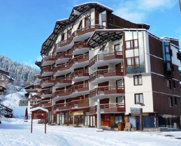Ski tout compris Residence Les Folyeres