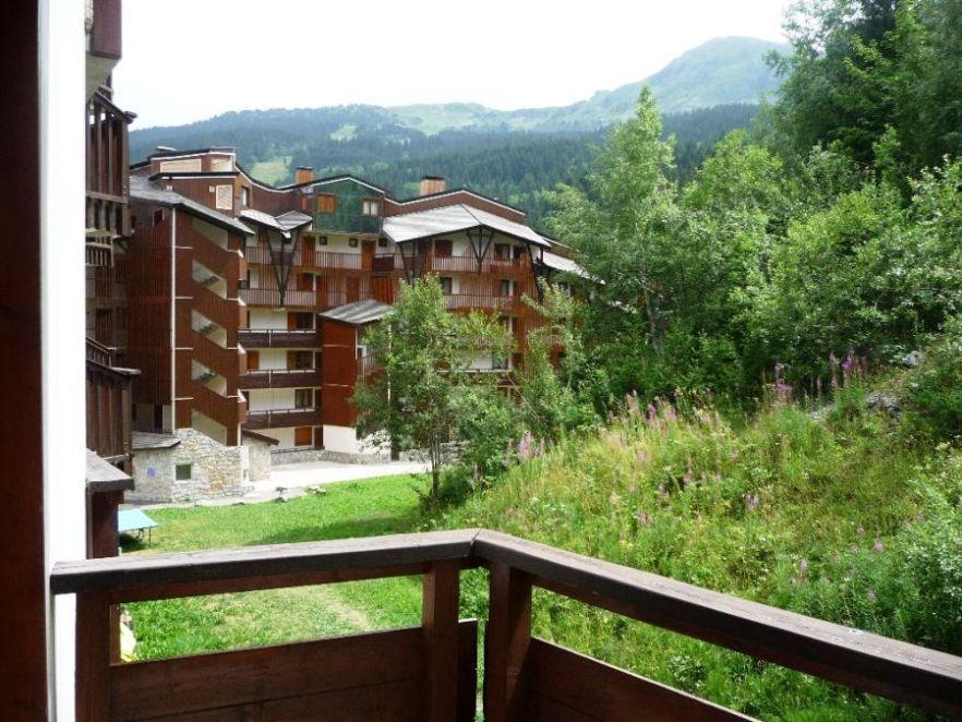 Location au ski Appartement 2 pièces 5 personnes (13) - Residence Saboia B - La Tania