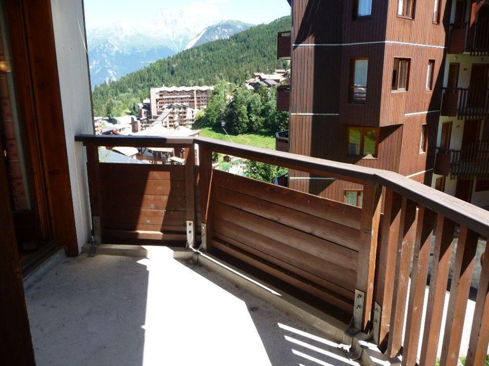 Location au ski Appartement 2 pièces 5 personnes (18) - Residence Saboia B - La Tania