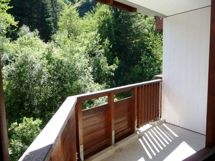 Location au ski Appartement 2 pièces 4 personnes (24) - Residence Saboia B - La Tania