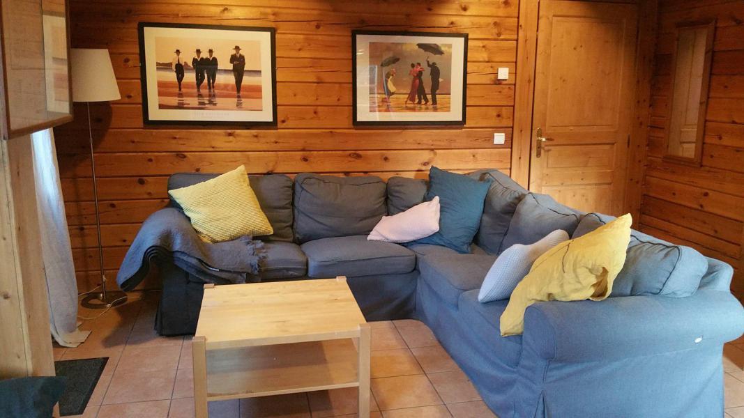 Location au ski Chalet mitoyen 8 pièces 14 personnes - Chalet Noella - La Tania