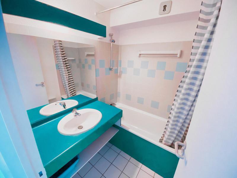 Аренда на лыжном курорте Апартаменты 2 комнат 4 чел. (916) - Résidence Grand Bois - La Tania