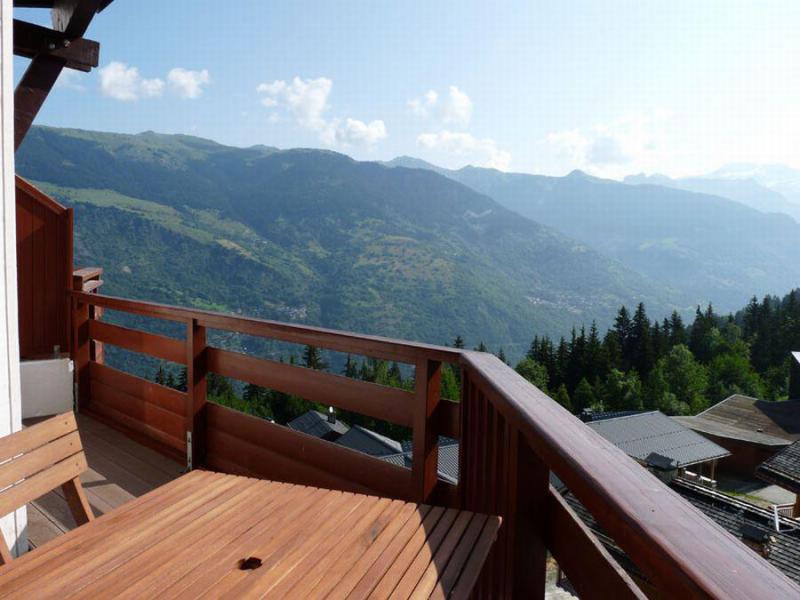 Location au ski Appartement 3 pièces cabine 6 personnes (606) - Résidence Grand Bois - La Tania