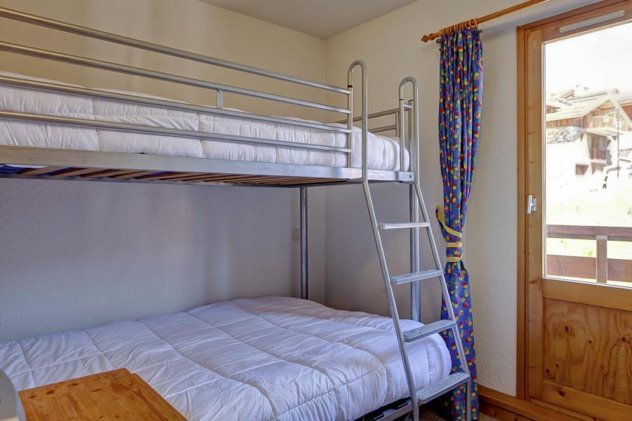 Аренда на лыжном курорте Апартаменты дуплекс 3 комнат 10 чел. (210) - Résidence Kalinka - La Tania - апартаменты