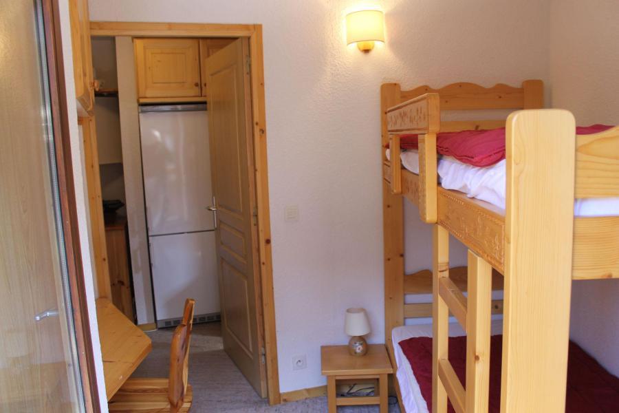Аренда на лыжном курорте Апартаменты дуплекс 4 комнат 7 чел. (401) - Résidence l'Atrey - La Tania