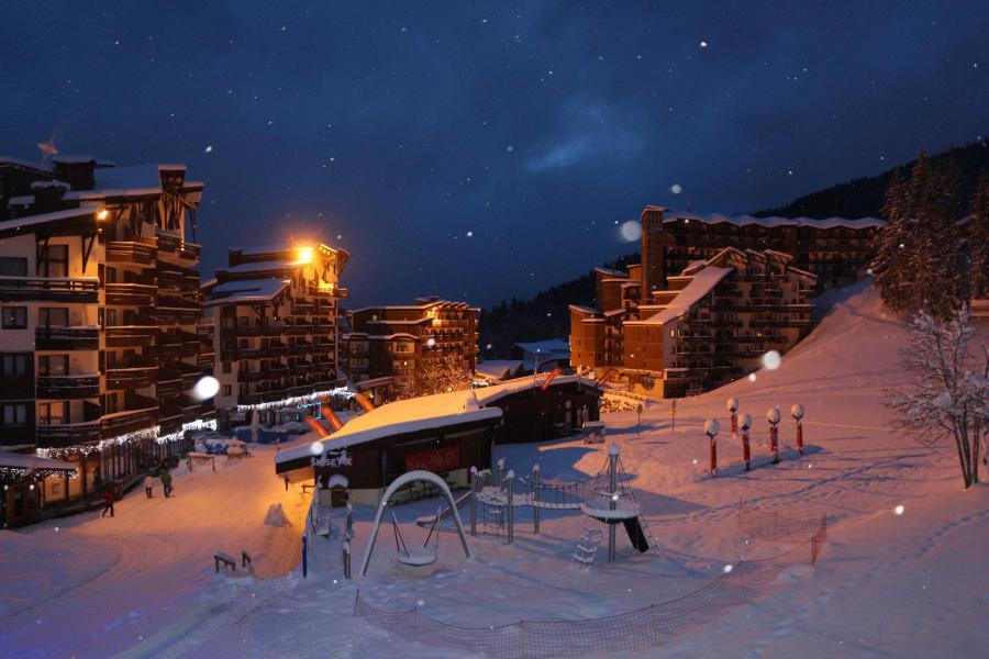 Location au ski Appartement duplex 4 pièces 7 personnes (401) - Résidence l'Atrey - La Tania