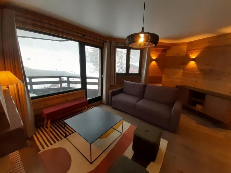 Location au ski Appartement 3 pièces cabine 5 personnes (29) - Residence Les Folyeres - La Tania