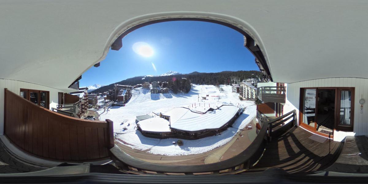 Location au ski Résidence les Folyères - La Tania