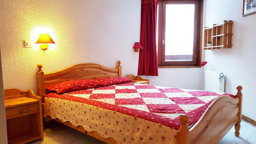 Аренда на лыжном курорте Апартаменты 3 комнат 7 чел. (22) - Résidence les Folyères - La Tania