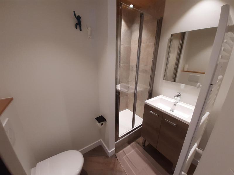 Location au ski Appartement 3 pièces cabine 5 personnes (29) - Résidence les Folyères - La Tania