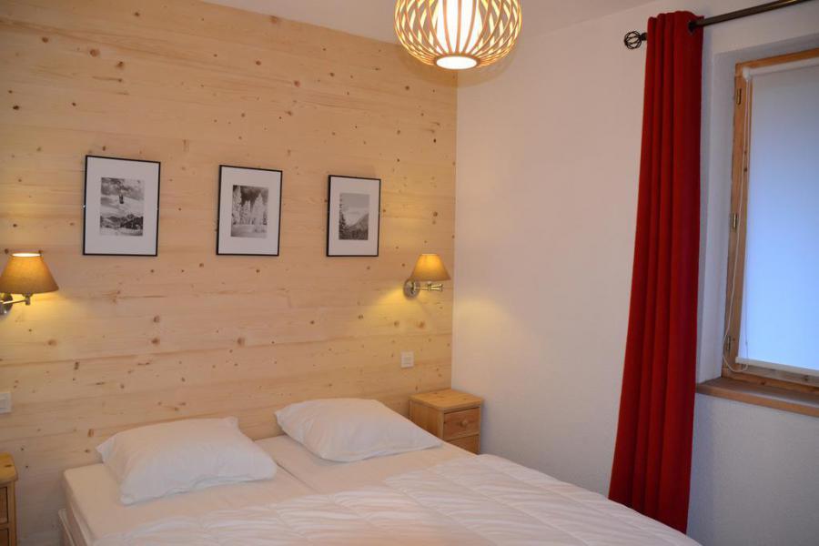 Аренда на лыжном курорте Апартаменты 2 комнат 4 чел. (34) - Résidence Saboia - La Tania - апартаменты