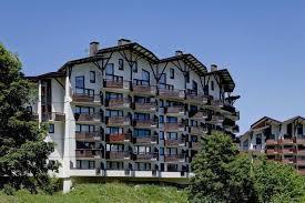 Аренда на лыжном курорте Апартаменты 2 комнат 4 чел. (34) - Résidence Saboia - La Tania