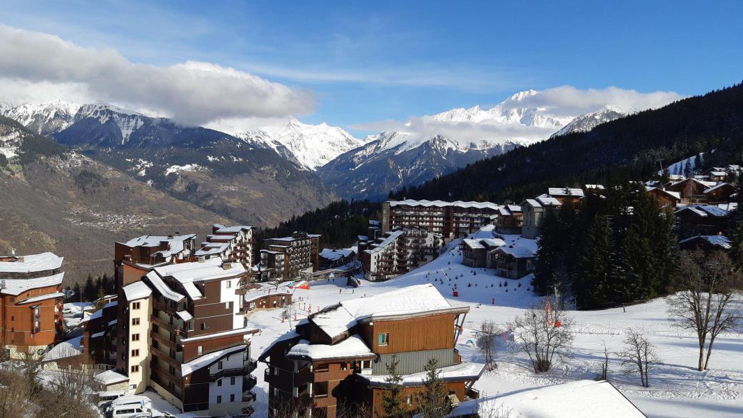 Аренда на лыжном курорте Апартаменты дуплекс 4 комнат 6 чел. (49) - Résidence Saboia - La Tania
