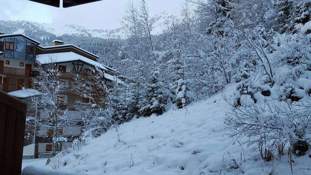 Soggiorno sugli sci Appartamento 2 stanze per 5 persone (03) - Résidence Saboia B - La Tania