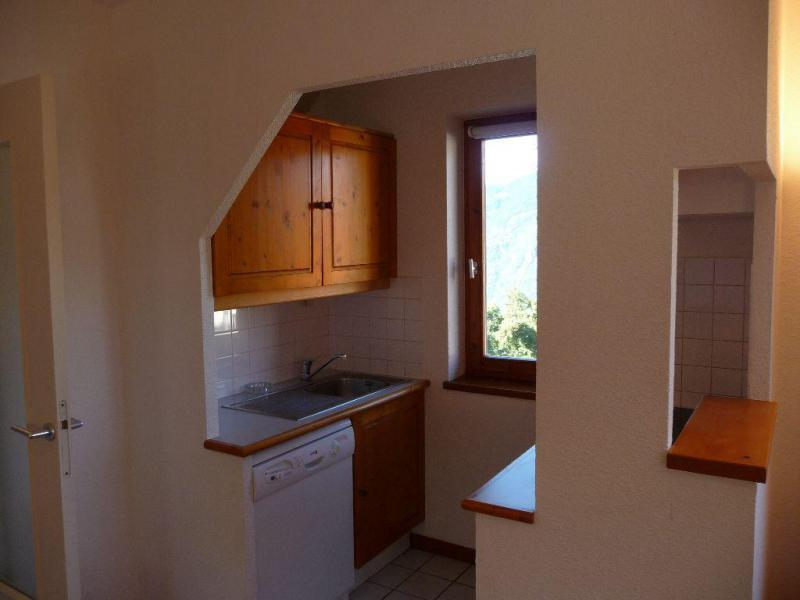 Soggiorno sugli sci Appartamento 2 stanze per 5 persone (28) - Résidence Saboia B - La Tania