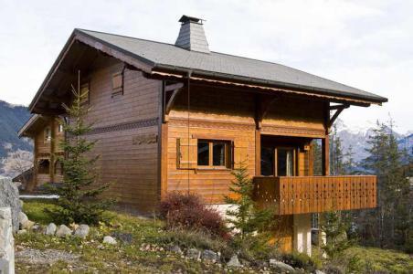 Location au ski Chalet duplex 4 pièces 13 personnes - Chalet Berger - La Tania