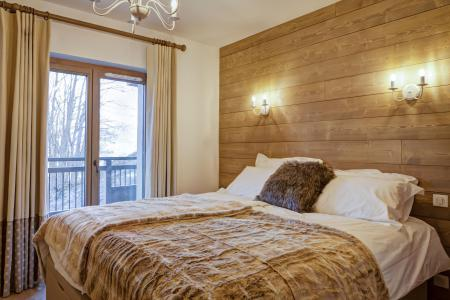 Rent in ski resort 5 room apartment 12 people (CARO34) - Chalet Caroline - La Tania