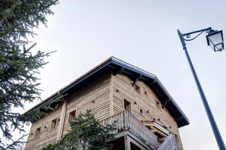 Rent in ski resort Chalet Orchis - La Tania