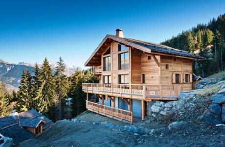 Location au ski Chalet Peppa - La Tania
