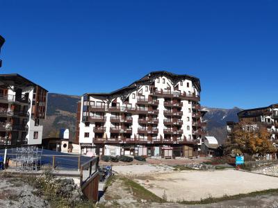 Недорогой отдых на лыжной станции Le Christiana