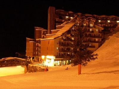 Location au ski Residence Grand Bois - La Tania