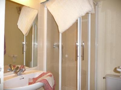 Location au ski Appartement duplex 4 pièces 9 personnes (1112) - Residence Grand Bois - La Tania