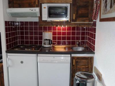 Location au ski Appartement 2 pièces 4 personnes (916) - Résidence Grand Bois - La Tania