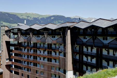 Location au ski Appartement duplex 4 pièces 9 personnes (1112) - Résidence Grand Bois - La Tania